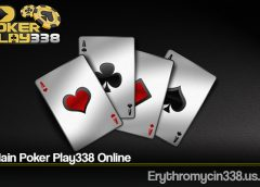 Trik Main Poker Play338 Online