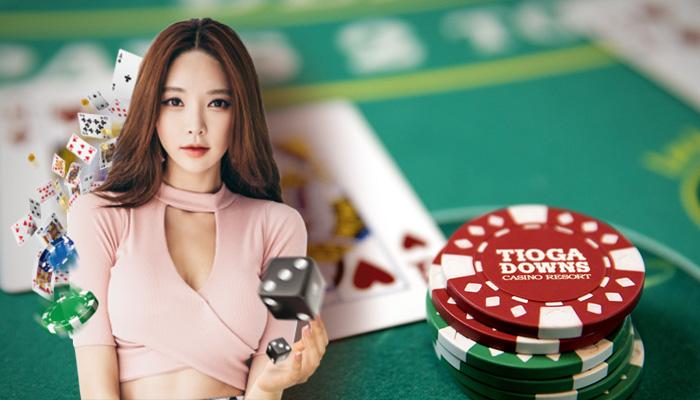 Cara Sederhana Menang Poker