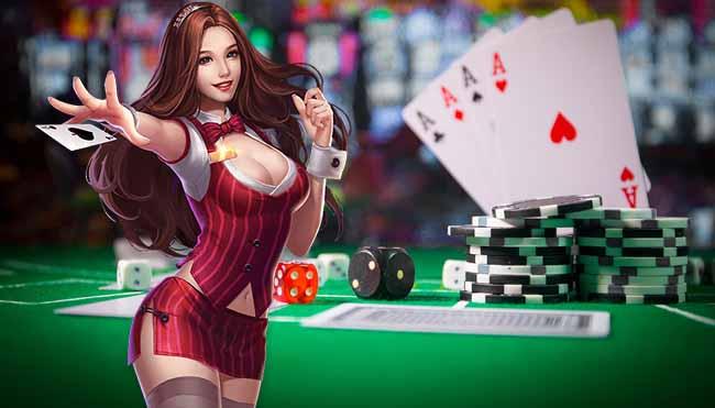 Panduan Kombinasi Kartu Judi Texas Holdem Poker
